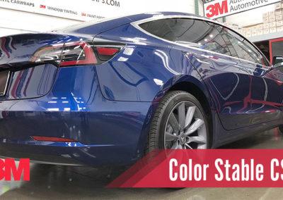 Tesla-3-CS40